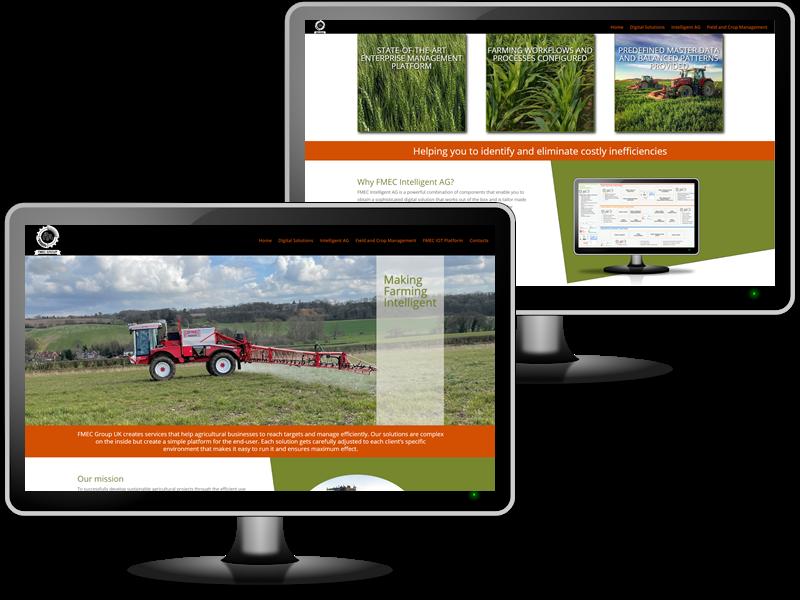 Wordpress Websites in Hertfordshire